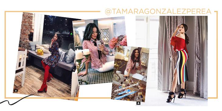 Tamara Gonzales