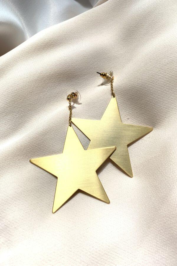 złote gwiazdki