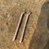 długie kolczyki
