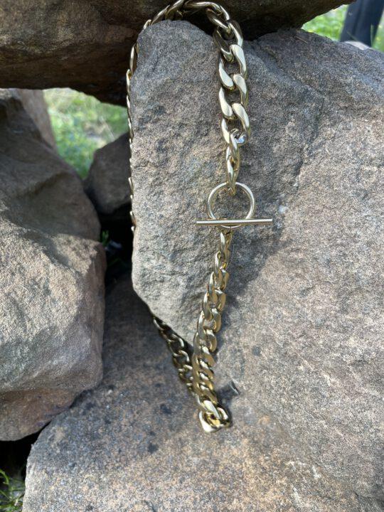 złoty łańcuch